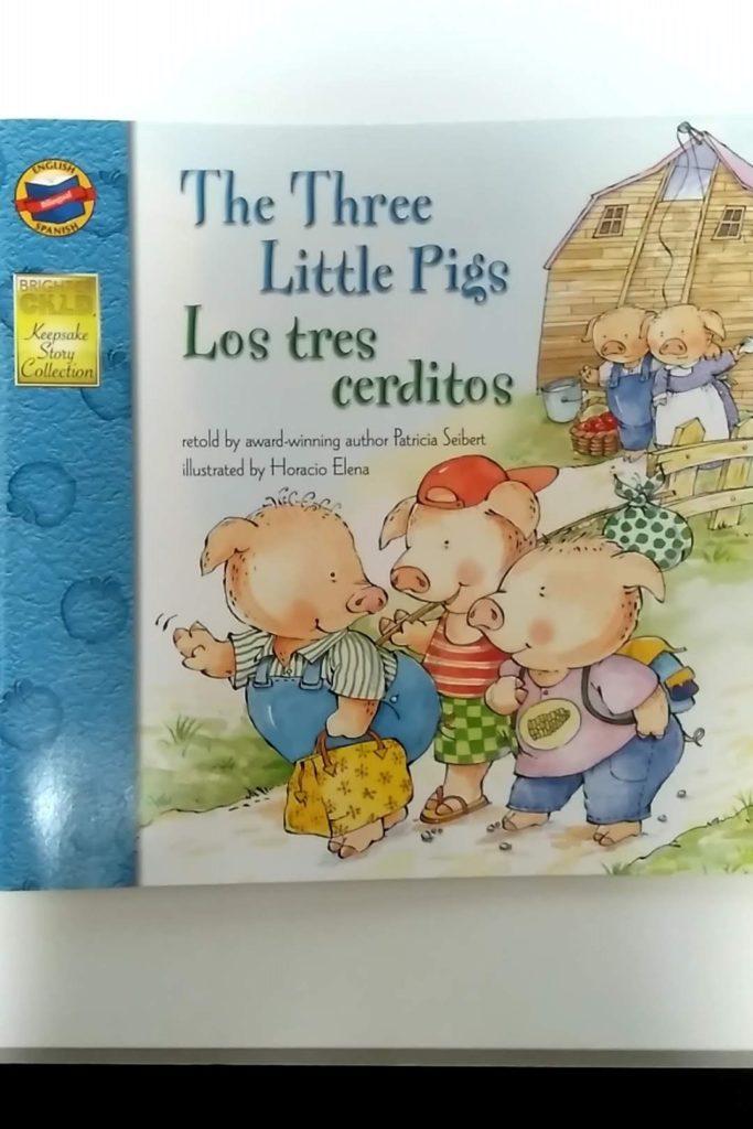 三匹の子豚